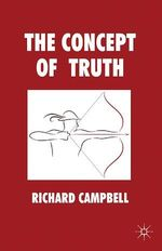 Vente EBooks : The Concept of Truth  - R. Campbell
