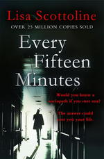 Vente Livre Numérique : Every Fifteen Minutes  - Lisa Scottoline