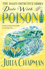 Vente EBooks : Date with Poison  - Julia Chapman