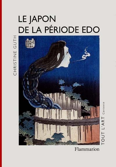 Le japon de la periode edo