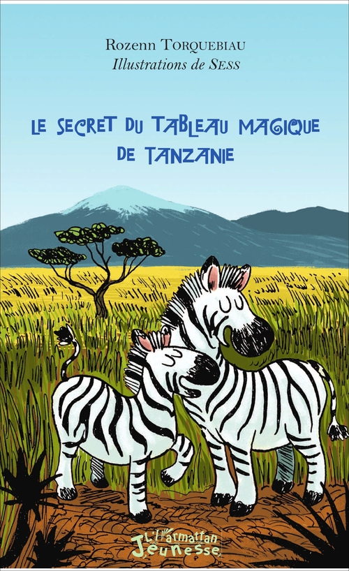 Le secret du tableau magique de Tanzanie