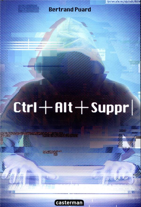 Ctrl+alt+suppr t.1