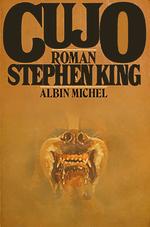Vente EBooks : Cujo  - Stephen King