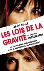 Vente Livre Numérique : Les Lois de la gravité  - Jean Teulé