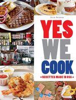 Vente Livre Numérique : Yes we cook  - Julie Schwob
