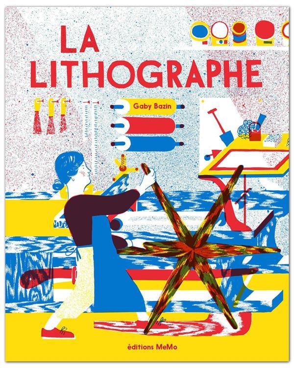 La lithographe
