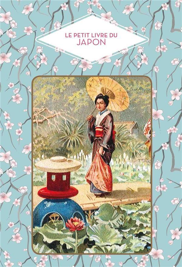 Le petit livre du Japon