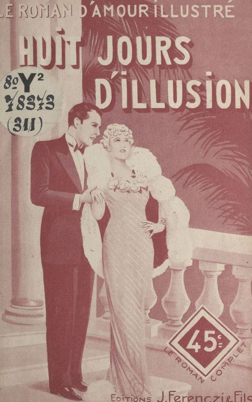Huit jours d'illusion