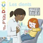 Vente EBooks : Les dents  - Stéphanie Ledu - Claire Frossard