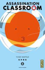 Vente EBooks : Assassination classroom - Tome 8  - Yusei Matsui