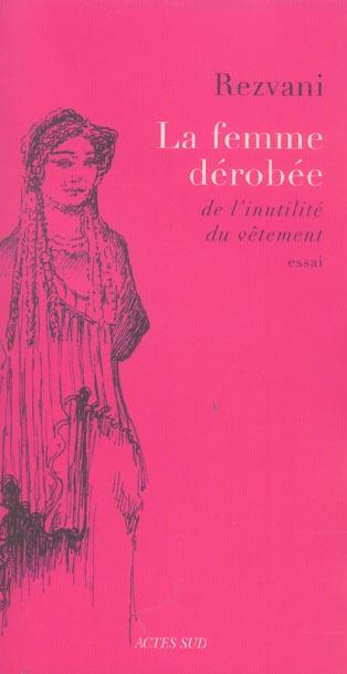 La Femme Derobee