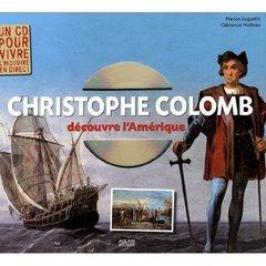 Christophe Colomb Decouvre L'Amerique
