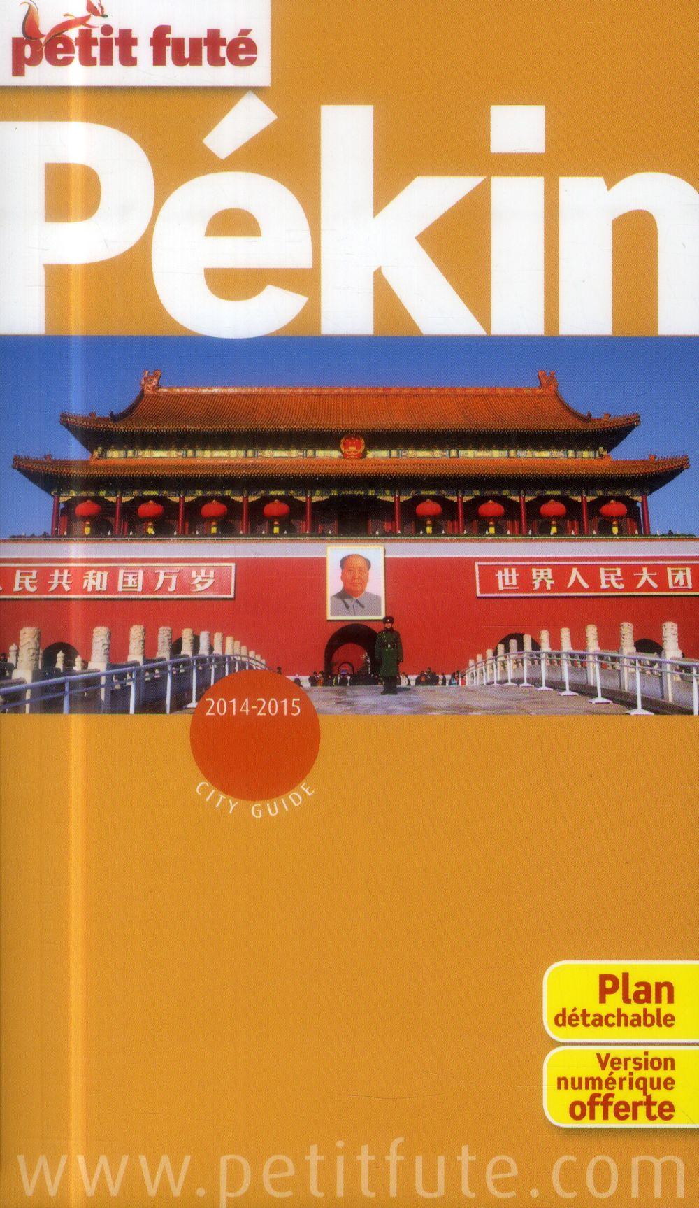 Pekin (Edition 2014)
