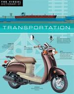 Vente Livre Numérique : The Visual Dictionary of Transportation  - Ariane Archambault - Jean-Claude Corbeil