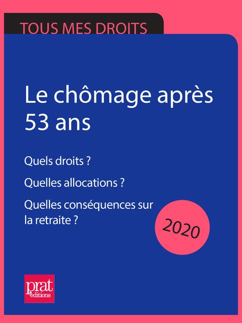 Chômage ; tous vos droits (édition 2020)