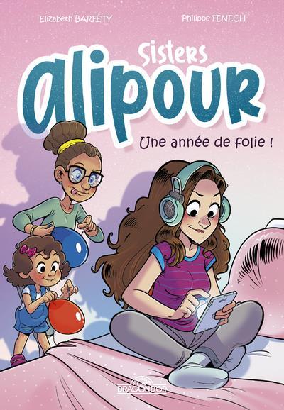 Sisters Alipour ; une année de folie !