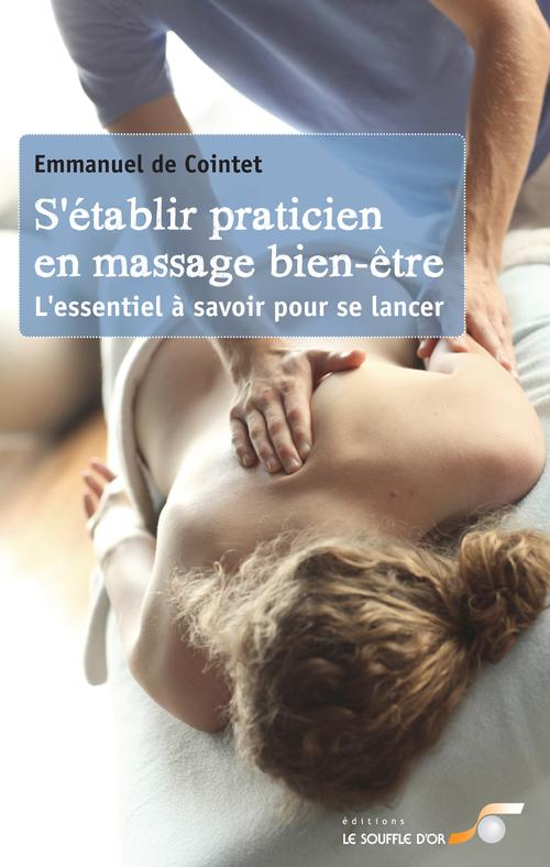 S'établir praticien en massages bien-être