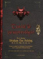 Vente EBooks : Traité de vampirologie  - Édouard Brasey