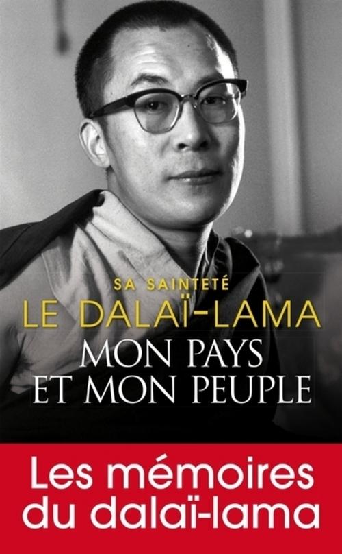 Mon pays et mon peuple, autobiographie