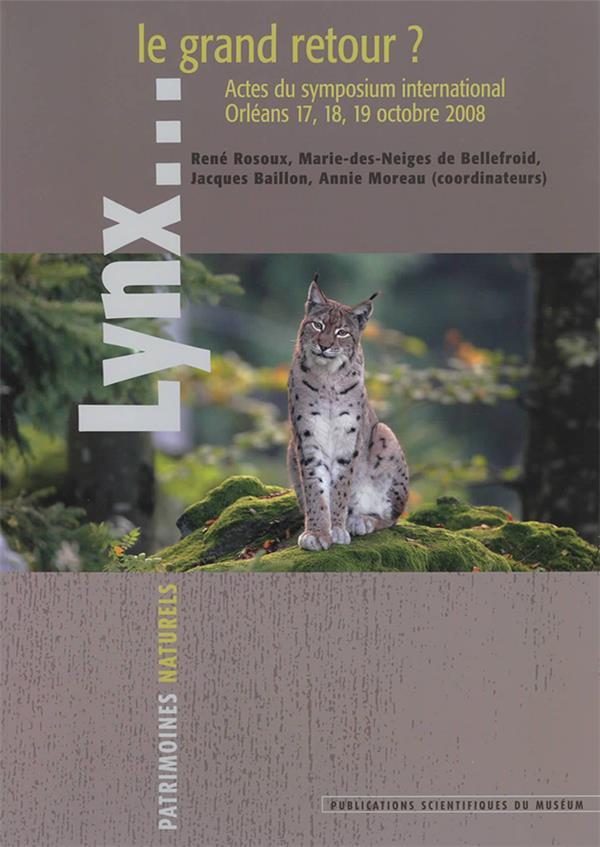 Lynx, le grand retour?