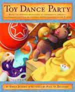 Toy Dance Party  - Emily Jenkins