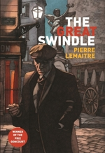 Vente Livre Numérique : The Great Swindle  - Pierre Lemaitre