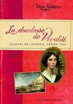 Vente Livre Numérique : La chanteuse de Vivaldi  - Christine Féret-Fleury