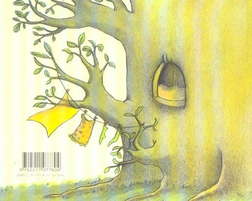 Fille de l arbre (la)