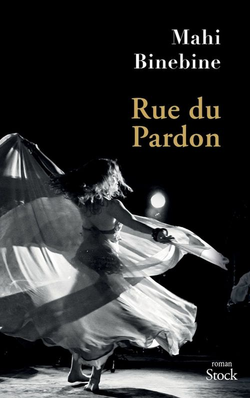 Rue du Pardon  - Mahi BINEBINE