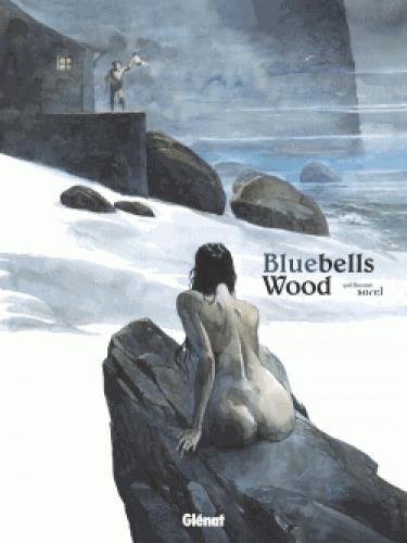 Bluebells wood