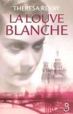 Vente Livre Numérique : La louve blanche  - Theresa Révay