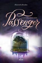 Vente Livre Numérique : Passenger, Tome 02  - Alexandra Bracken