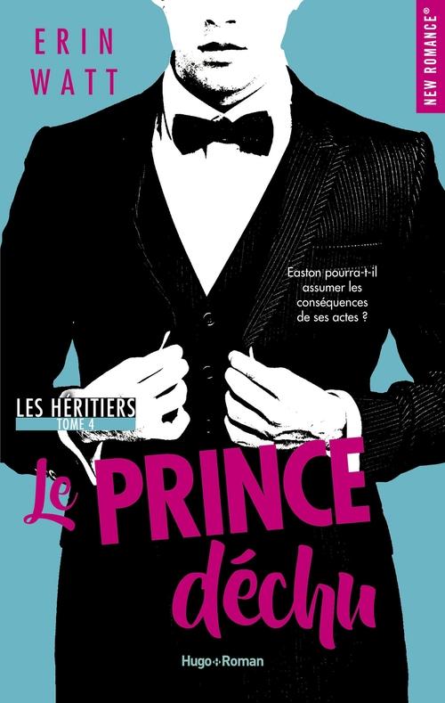 Les héritiers T.4 ; le prince déchu