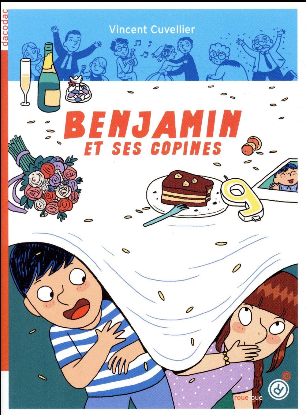 BENJAMIN ET SES COPINES