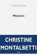Vente EBooks : Western  - Christine Montalbetti