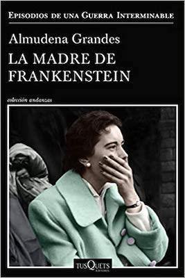 Madre de Frankenstein, La