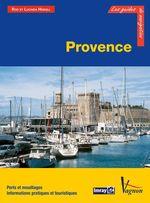 Provence  - Lucinda Heikell - Rod Heikell
