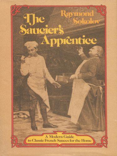 Saucier's Apprentice