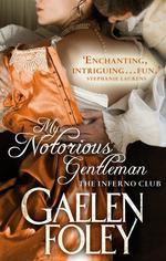 Vente Livre Numérique : My Notorious Gentleman  - Gaelen Foley