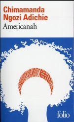 Couverture de Americanah