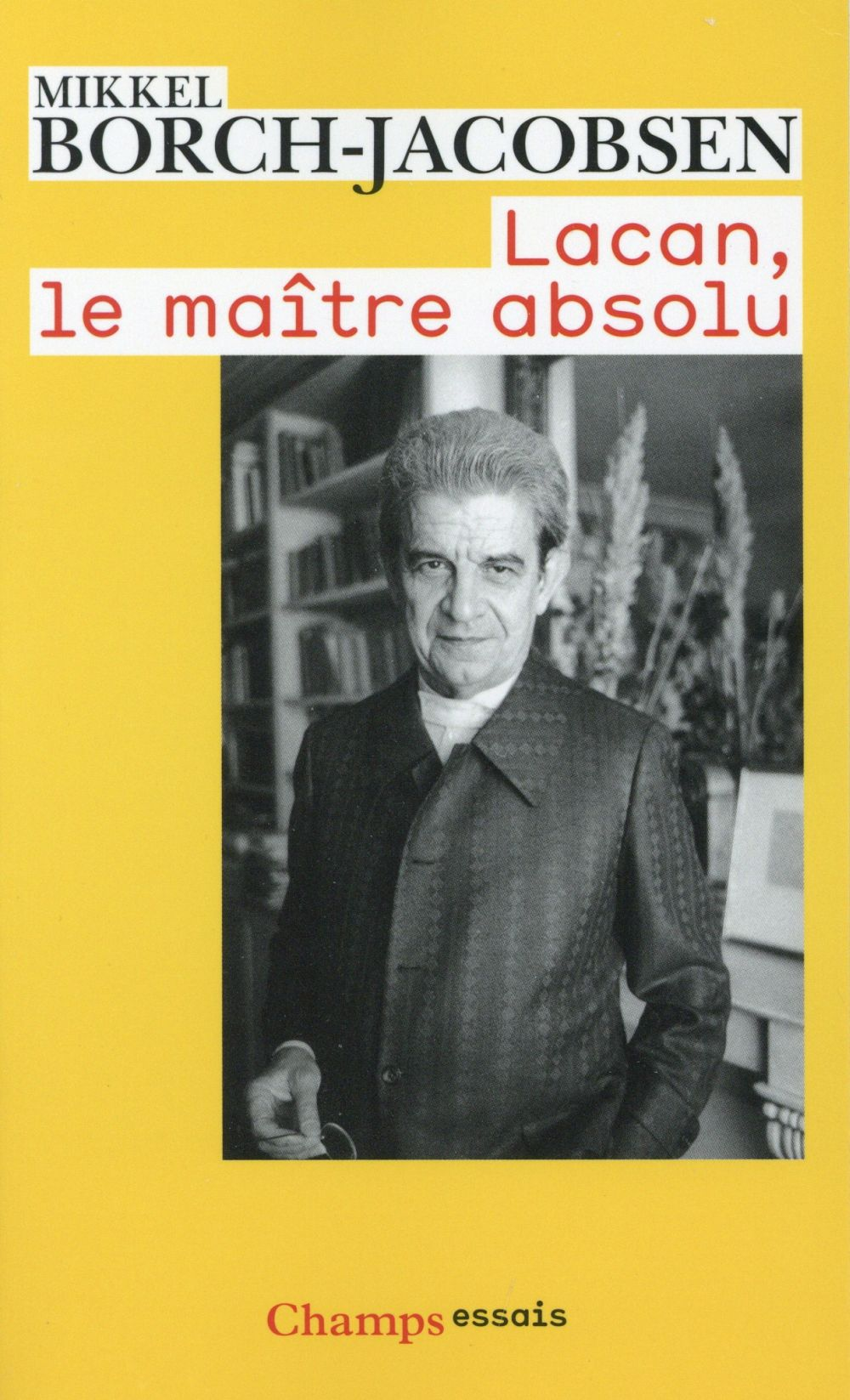 LACAN,