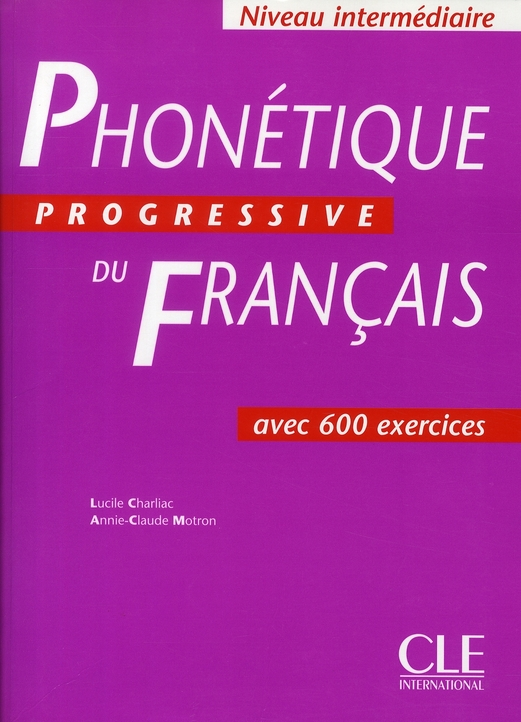 Phonetiq Progressi Franc Inten