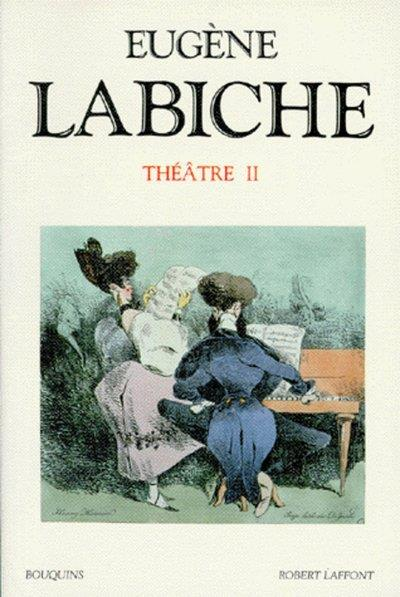 Théâtre t.2 ; la station Champbaudet ; la dame au petit chien ; permettez madame