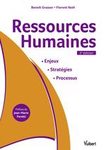 Vente EBooks : Ressources Humaines  - Benoît Grasser - Florent Noël