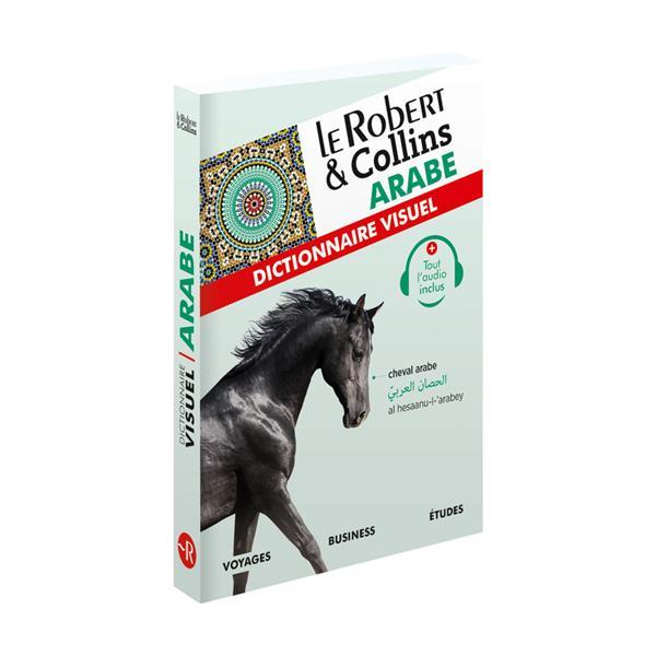 DICTIONNAIRE VISUEL FRANCAIS-ARABE