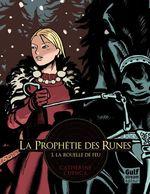 Vente EBooks : La Prophétie des Runes - tome 1 La Rouelle de feu  - Catherine CUENCA
