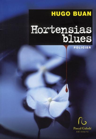 Hortensias blues
