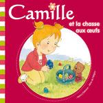 Vente EBooks : Camille et la chasse aux oeufs T21  - ALINE PETIGNY (de) - Nancy Delvaux