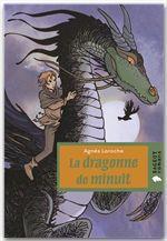 Vente Livre Numérique : La dragonne de minuit  - Agnès Laroche
