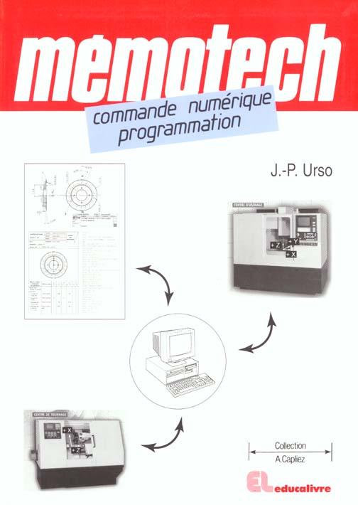 Commande Numerique Programmation